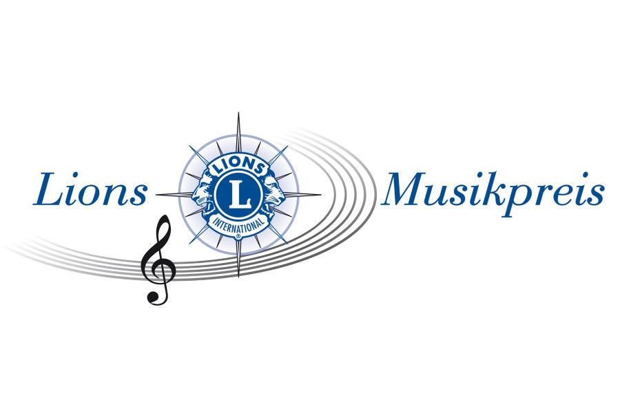 Logo des Lions Musikpreises